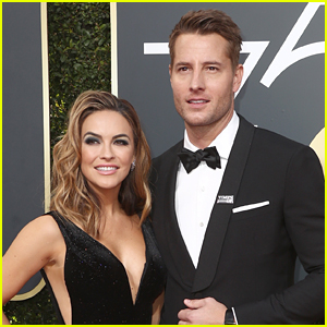 Chrishell Stause & Justin Hartley's Divorce Has Officially Been Finalized