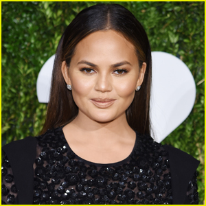 Chrissy Teigen Claps Back at Backlash for Attending Joe Biden's Inauguration