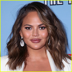 Chrissy Teigen Lost a Tooth While Eating a Fruit Roll-Up