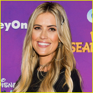 Christina Anstead Debuts New Neck Tattoo Amid Divorce from Husband Ant Anstead