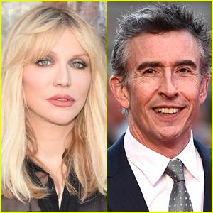 Courtney Love Calls Steve Coogan Fling One Of Her 'Life's Great Shames'