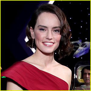 Daisy Ridley Explains Why She Won't Discuss Her Personal Life