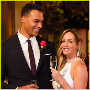 Bachelorette's Clare Crawley Breaks Silence on Dale Moss Split & Fans Have Even More Questions