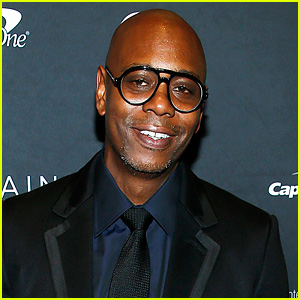 Dave Chappelle Tests Positive for COVID-19, One Day After Performing in Texas