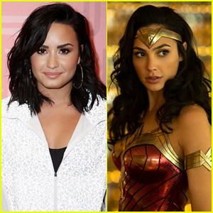 Demi Lovato Reveals How She Wanted 'Wonder Woman 1984' to End