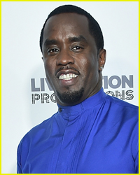 Diddy is Getting Called Out for Throwing Huge Birthday Party for His Son