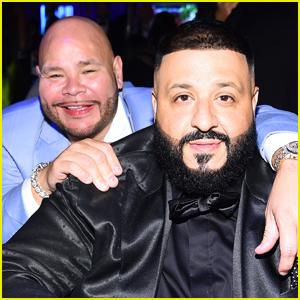 DJ Khaled & Fat Joe Launch Joint OnlyFans Account
