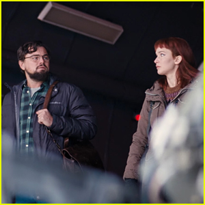 Jennifer Lawrence & Leonardo DiCaprio's 'Don't Look Up' Gets First Look in Brief Clip From Netflix!