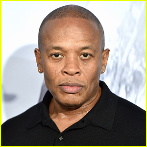 Dr. Dre Suffers Brain Aneurysm & Remains in ICU at LA Hospital