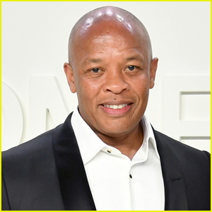 Dr. Dre Has Been Released from the Hospital & Back in the Studio Following Brain Aneurysm