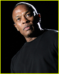 Dr Dre's Home Hit By Burglars While In the Hospital