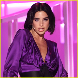 Dua Lipa Defends Visiting a Strip Club After Grammys 2020