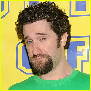 Saved By the Bell's Dustin Diamond Hospitalized After Experiencing Pain 'All Over His Body'