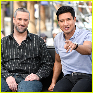 Mario Lopez Reached Out To Dustin Diamond Following His Cancer Diagnosis