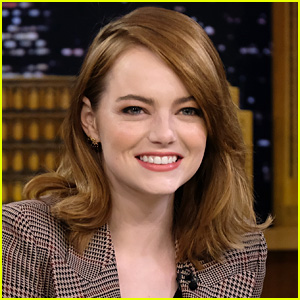 Here's What Emma Stone Is Up to During Her First Pregnancy