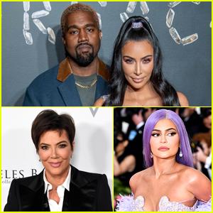 Every Kardashian/Jenner's Net Worth Revealed Amid Kim Kardashian & Kanye West's Rumored Divorce News