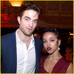FKA twigs Details 'Horrific' Racist Abuse from Ex Robert Pattinson's Fans