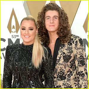 'Idol' Couple Gabby Barrett & Cade Foehner Welcome First Child Together & Reveal Her Name!