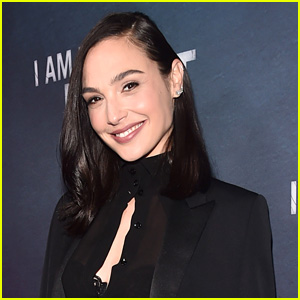 Gal Gadot Just Revealed Some Super Exciting Personal News!