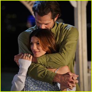 Genevieve Padalecki Opens Up About Playing Husband Jared Padalecki's Wife in 'Walker'