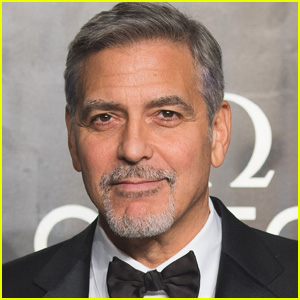 George Clooney Recalls Coming to Work Drunk to Film 'One Fine Day'
