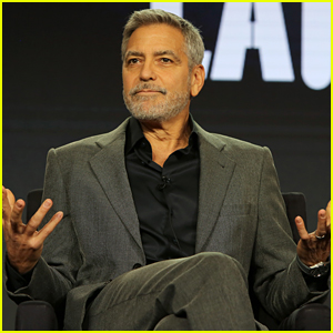George Clooney Reveals One Of His Secret Talents He Made Use Of A Lot During Quarantine