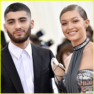 Gigi Hadid Revealed Baby Khai's Name in November & None Of Us Caught It!
