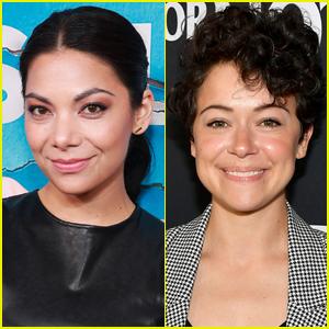 Ginger Gonzaga to Star Opposite Tatiana Maslany in 'She-Hulk' Disney+ Series