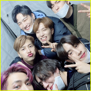 K-Pop's GOT7 to Leave JYP Entertainment