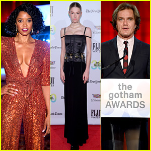 The 2021 Gotham Awards Had an In-Person Event with Some Celebrity Attendees - See Red Carpet Pics!