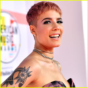 Halsey's Boyfriend Alev Aydin Reacts to Her Pregnancy News with Sweet Comment!