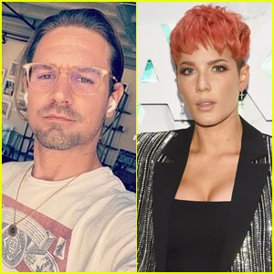 Who Is Alev Aydin? Meet the Father of Halsey's Baby!