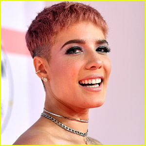Halsey Shares Sonogram Photo After Revealing She's Pregnant