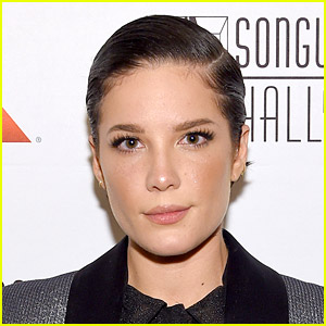 Halsey Celebrates Her Pregnancy While Looking Back at Endometriosis Battle