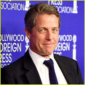 Hugh Grant Admits He Doesn't Remember What Happened in 'Love Actually'