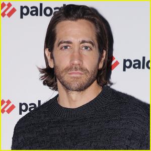 Jake Gyllenhaal Celebrates 20th Anniversary of His Movie 'Donnie Darko'