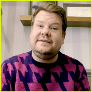 James Corden Is Making 2021 His Year of Health, Becomes New WW Spokesperson