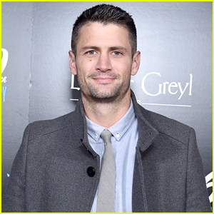 James Lafferty Says He Had a Reality Check After 'One Tree Hill' Ended