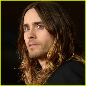 Jared Leto Never Watches His Own Movies!