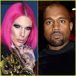 Jeffree Star Mentions Those Kanye West Rumors, Claims Other Rappers Keep DM'ing Him!