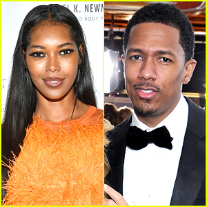 Model Jessica White Says She Suffered Pregnancy Loss with Nick Cannon, Talks About Their Relationship