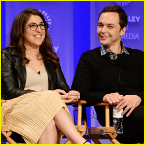 Jim Parsons Hired Mayim Bialik to Star in 'Call Me Kat' Because She's 'Annoying'
