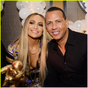 Jennifer Lopez Opens Up About Postponing Her Wedding With Alex Rodriguez Twice