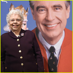 Joanne Rogers, Widow of Fred Rogers AKA Mister Rogers, Has Passed Away
