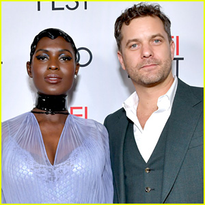 Jodie Turner-Smith Talks About Raising a Newborn Baby During the Pandemic