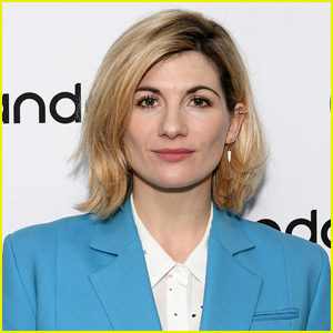 BBC Addresses Reports That Jodie Whittaker is Leaving 'Doctor Who'