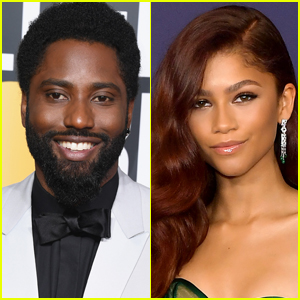 John David Washington Addresses Criticism About Age Difference With 'Malcolm & Marie' Co-Star Zendaya