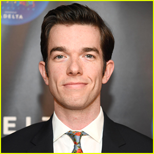 John Mulaney Was Investigated By The Secret Service Over Jokes About Donald Trump