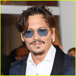 Johnny Depp's Home Targeted in Attempted Burglary
