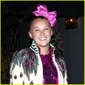 Here's Why JoJo Siwa Fans Think She Came Out as Queer